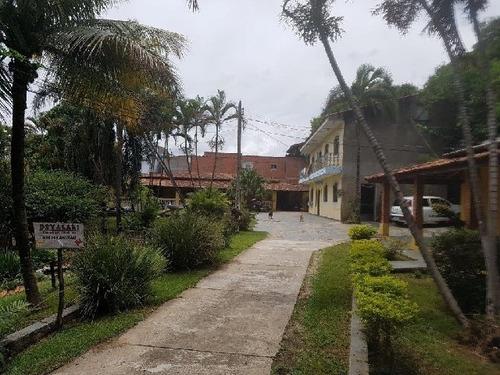 Imagem 1 de 9 de Venda - Chácara Rio Acima / Votorantim/sp - 5384