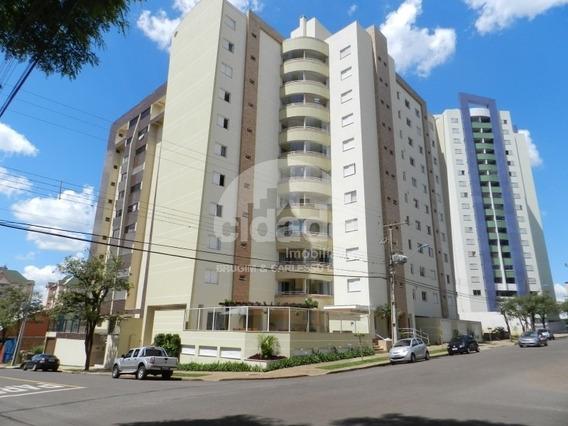 Apartamento Para Venda - 71269.001