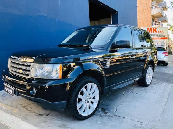Range Rover Sport ! Divina! Unica En Su Estado !
