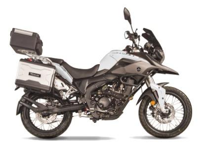 Corven Touring 250- Domotos