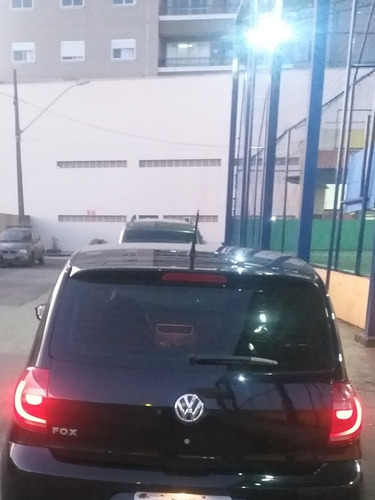 Imagem 1 de 4 de Volkswagen Fox 2010 1.0 Vht Plus Total Flex 3p