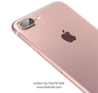 iPhone 7 Plus 32 G+ Cabo Usb 2 Mts