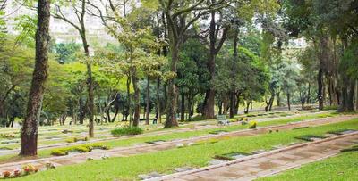 Jazigo - 5 Gavetas - Cemitério Gethsemani