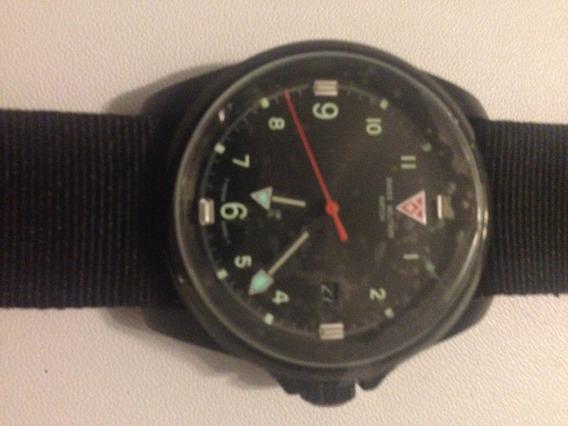 Relógio Swiss Military 316 L Tritium