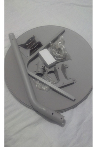 Kit Satelital Arsat1