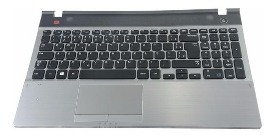 Teclado Notebook Samsung Np550p5c