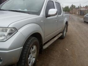 Nissan 4x4 Le Cuero