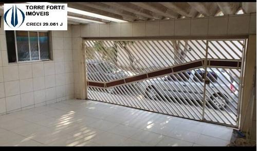 Imagem 1 de 6 de Sobrado Com 2 Dormitórios No Jardim Aricanduva - 2733
