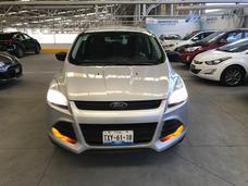 Ford Escape 2.5 S Plus L4 At 2013