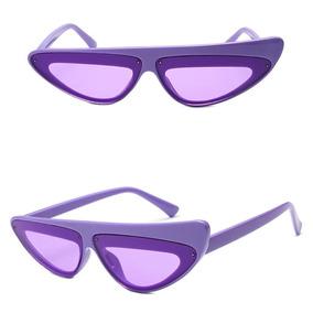 d116053a12 Lentes De Sol Verano Unisex Playa Triangular Tornasol +envio. 9 vendidos ·  Gafas De Sol Triangulares Del Marco Plástico Plástico De L
