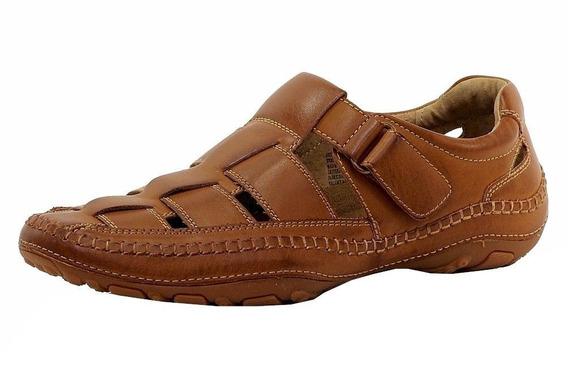 Sandalias De Hombre Gbx Men
