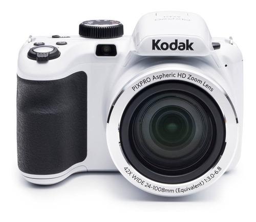 Kodak PIXPRO AZ421 compacta avanzada color blanco