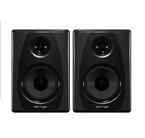 Par Monitor De Estudio Speakers Behringer Studio-50usb
