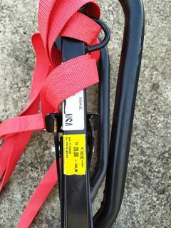 Suporte De Bicicleta De Lucca