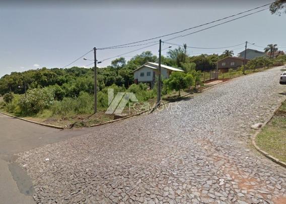 Rua Jorge Júlio Dilly - Esq. Com Av. Castro Alves Quadra 480 - Lote 11 - Bairro Concórdia, Concordia, Ivoti - 369665