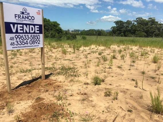 Terreno Para Venda Em Imbituba, Araçatuba - 108_2-449586