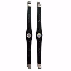 Pulseira Bracelete Akmos Pontos Magneticos *brinde*