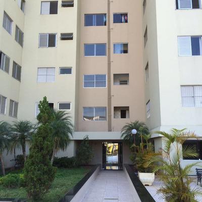 Apartamento Próximo Prefeitura De Taboão Da Serra