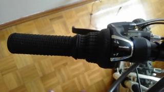 Vendo Mountain Bike Aro 26 Cambio Shimano 21 Marchas