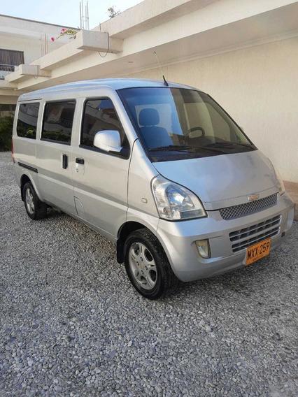 Chevrolet N300 Move 1.200 Aa