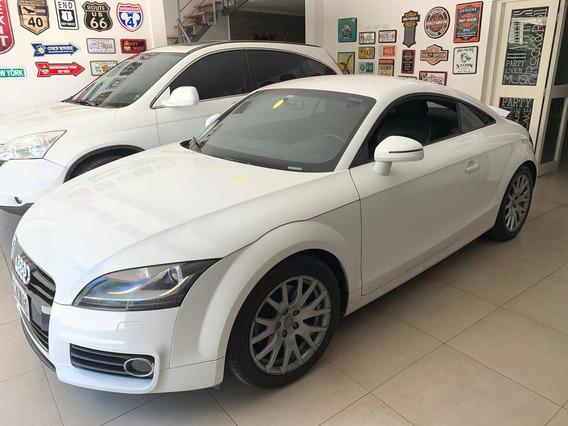 Audi Tt 1.8 Tfsi 2013
