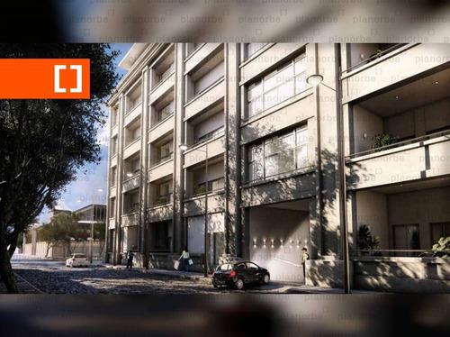 Venta De Apartamento Obra Construcción 2 Dormitorios En Goes, Altos Del Libertador Unidad C663