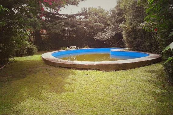 Casa Quinta Glew De 3 Amb - Pileta Y Parque