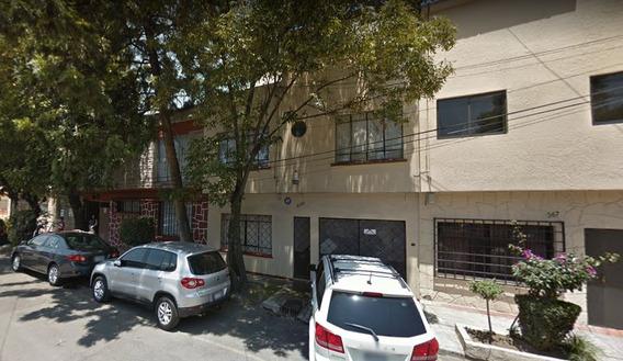 Atención Inversionistas Casa En Vertiz Narvarte (remate)