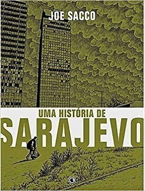 Uma Historia De Sarajevo