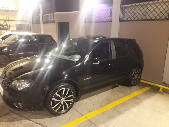 Golf Sportline Limited Edition 2012 1.6 Vht