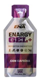 Enargy Gel Ena Cafeina Repositor Energetico Unidad Energia Entrenamiento