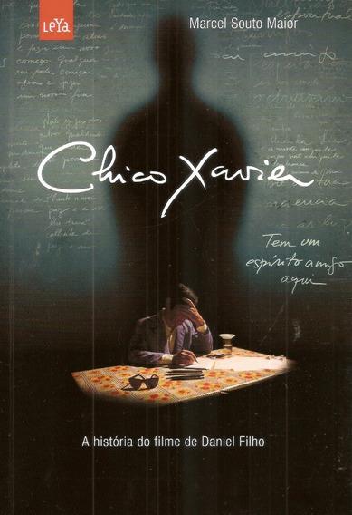 Marcel Souto Maior - Chico Xavier - [ Livro ]