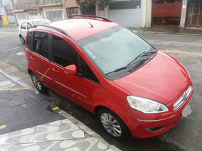 Fiat Idea 1.6 16v Essence Flex Dualogic - Mais Barato Do Bra