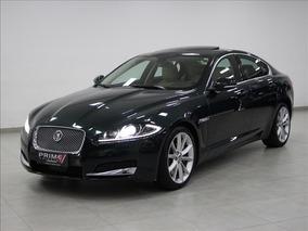 Jaguar Xf Jarguar Xf 5.0 V8 385cv Automatico Premium Luxury