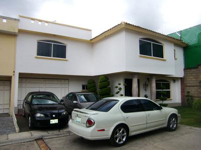 Casa En Condominio Cerca Tec. De Monterrey