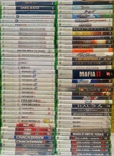 Xbox * O F E R T A * Nuevo Y Usado 10mil A 20mil C/u Expres