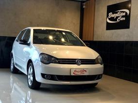 Volkswagen Polo 1.6 Mi Sportline 8v Flex 4p Automatizado
