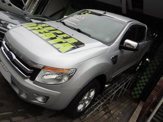 Ranger 3.2 Xlt 4x4 Cd 20v Diesel 4p Automático