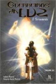 Guerreiros Da Luz Vol 2 - Editora Naós - Novo - Lacrado