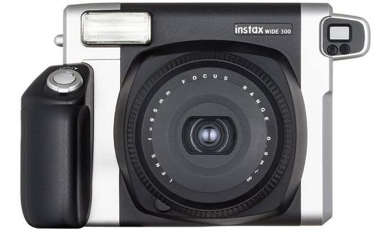 Camera Instax Wide 300