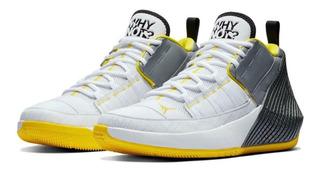 Tenis Nike Jordan Why Not Zero.1 Chaos Originales En Caja