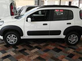Nuevo Fiat Uno Way L Versión 2019