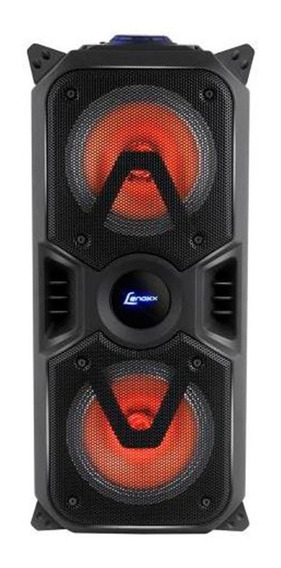 Caixa De Som Lenoxx Bluetooth 200wts Ca400