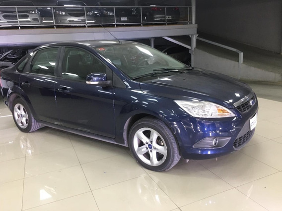 Ford Focus 2.0 Exe Trend 2013