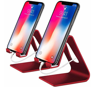 Cooloo Cell Phone Stand,¿2 Pack¿ Mobile