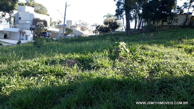 Terreno Para Venda, 525.0 M2, Granja Viana - Cotia - 439