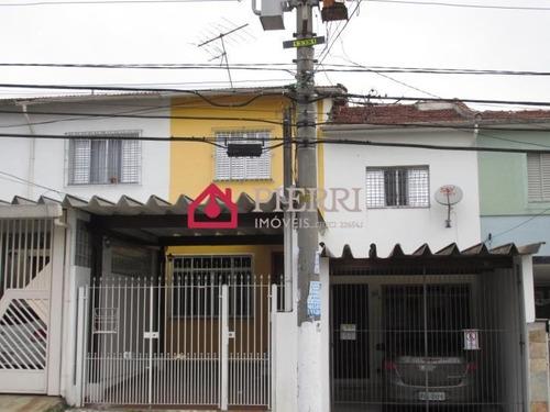 Sobrado No Pq São Domingos/pirituba 2 Dorms - 5114