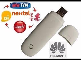 Modem 3g Huawei Desbloqueado Alta Velocidade Novo Na Caixa