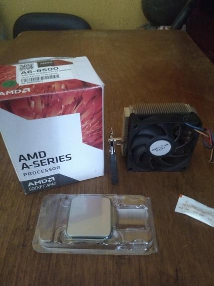 Processador Amd A6 9500