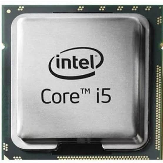 Processador Intel I5 3470 ( Até 3.6ghz, 6mb Cache) Oem